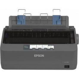 Tlačiareň Epson LX-350, A4, 9ihl., 350zn., LPT/RS232/USB C11CC24031