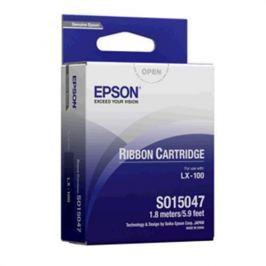 Páska EPSON LX100 black C13S015047
