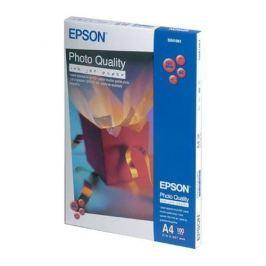 Papier EPSON S041061 Photo quality inkjet A4, 100ks C13S041061