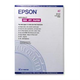Papier EPSON S042071 Photo Quality Ink Jet, 104g/m, A2, 30ks C13S041079