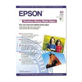 Papier EPSON S041315 Premium Glossy Photo A3, 20ks C13S041315