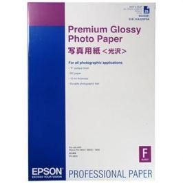 Papier EPSON S042091 Premium Glossy Photo, 255g/m, A2, 25ks C13S042091