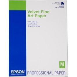 Papier EPSON S042096 Velvet Fine Art, 260g/m, A2, 25ks C13S042096