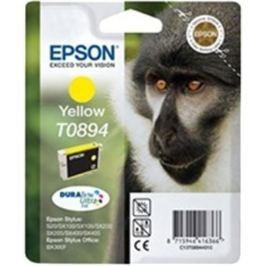 Kazeta EPSON S20/SX105/SX205/SX405/BX300F yellow C13T08944020