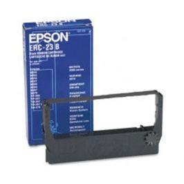 Páska EPSON ERC-23B TM-267/II, TM-250/270/280, M-260 series black C43S015360