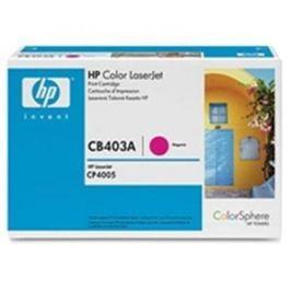 Toner HP CB403A CLJ CP4005, 75 00 strán Magenta