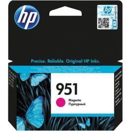 Kazeta HP CN051AE No.951 purpurová