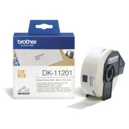 Rolka BROTHER DK11201 Standard Adress Labels (400 ks)