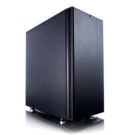Skrinka Fractal Design Define C čierna FD-CA-DEF-C-BK