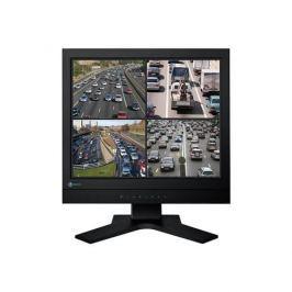 Monitor EIZO FDS1703, 17'' LED, CCTV, SXGA, 5:4, BNC, rep, 24/7 FDS1703-BK