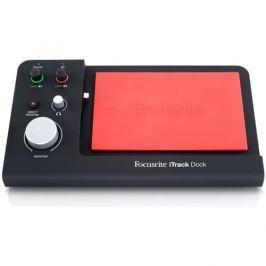 Focusrite iTrack Dock FR ITRACKDOCK