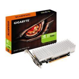 VGA Gigabyte GeForce GT 1030 Silent Low Profile 2G, 2GB, DVI/HDMI GV-N1030SL-2GL