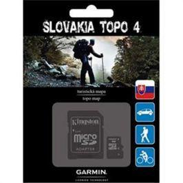 Garmin Slovakia TOPO v.4 (micro SD/SD) M-20-001