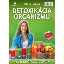 K.Horáková: Detoxikácia organizmu