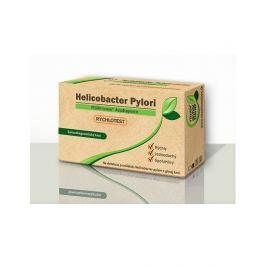VITAMIN STATION Rýchlotest Helicobacter Pylori samodiagnostický test z krvi, 1x1 set