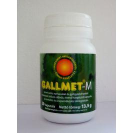 Gallmet®M 30 kaps