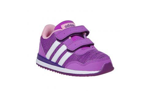 Detské fialové tenisky