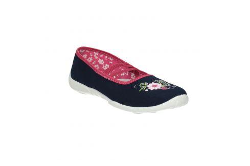 Detská domáca obuv