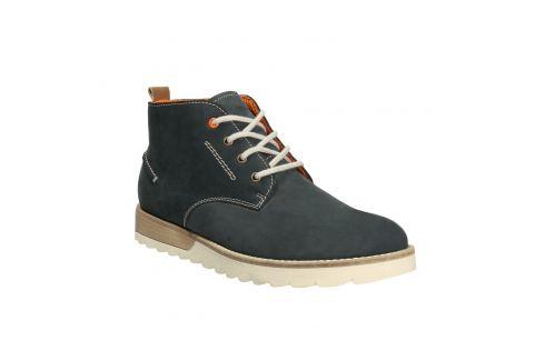 Pánske kožené Chukka Boots