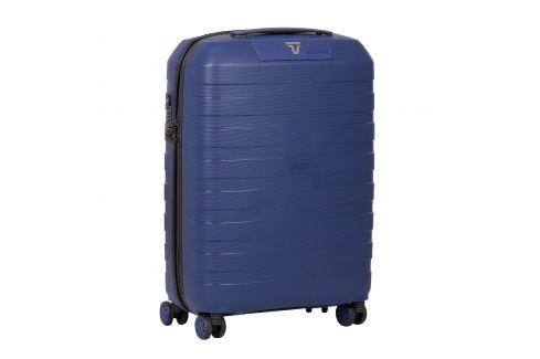 Menší cestovný kufor na koliečkach
