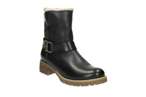 Dámska obuv s kožúškom