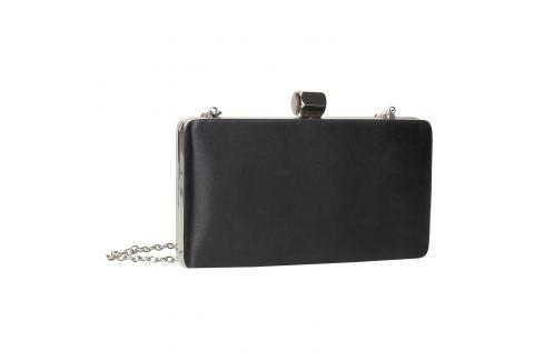Dámska listová kabelka s retiazkou