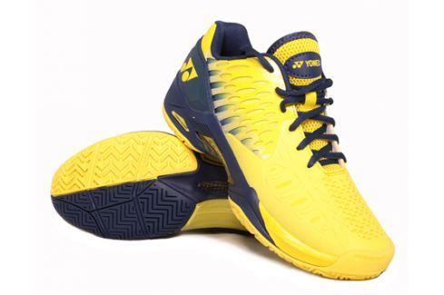 Pánska tenisová obuv Yonex PC Eclipsion 2 Yellow Blue - shopovanie.sk a439cb7507