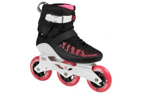 01b91be074304 Kolieskové korčule Powerslide Swell 100 Brink Pink - shopovanie.sk