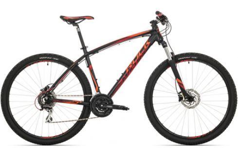 Bicykel Rock Machine 29 Manhattan 90 čierny 2018