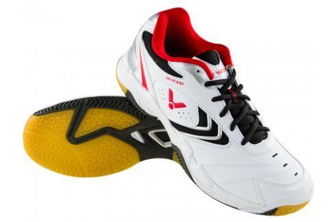 Pánska halová obuv Victor SH A 300 Red - EUR 45.5 - shopovanie.sk 2d141eeddc