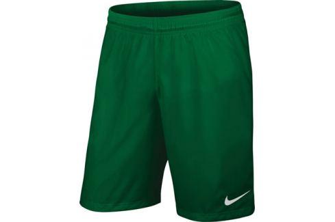 Pánske šortky Nike Football Short Green