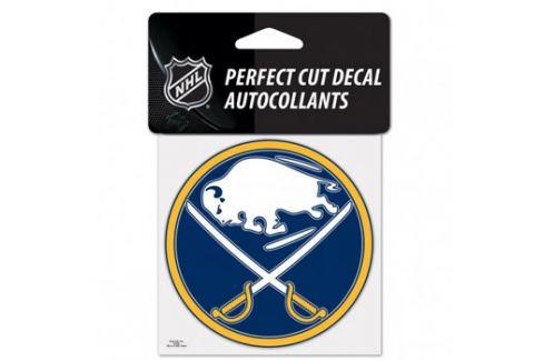 Nálepka WinCraft NHL Buffalo Sabres