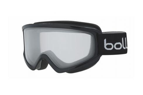 Lyžiarske okuliare BOLLE Freeze Shiny Black Clear - 17 18 Čierna ... e161ad2eb87