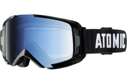Lyžiarske okuliare ATOMIC OTG PHOTOCHROMIC Čierna - shopovanie.sk eb3362fe0ab