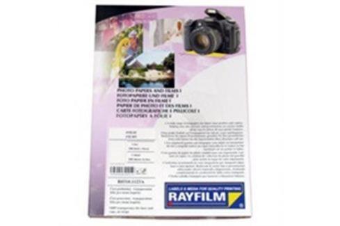 Fólia RAYFILM transparentná pre laser/copy 100ks/A4 R0310.1123A
