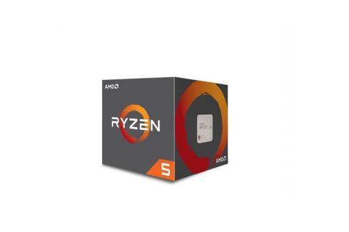 CPU AMD Ryzen 5 1600, Processor BOX, soc. AM4, 65W, s Wraith Spire chladičom YD1600BBAEBOX