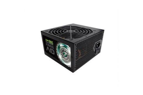 Zdroj Zalman ZM500-GV 500W 80+ Bronze ATX12V 2.3 PFC 12cm fan