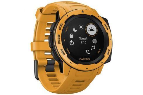 Garmin Instinct Yellow Optic 010-02064-03