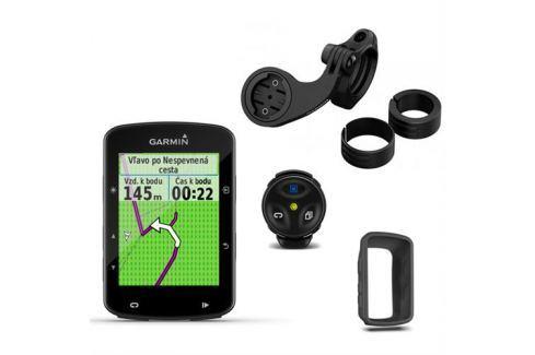 Garmin Edge 520 Plus MTB Bundle 010-02083-12