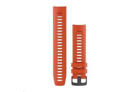Garmin remienok pre Instinct Red 010-12854-02