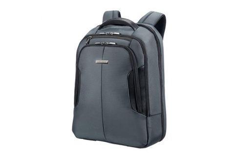 Samsonite XBR LAPTOP BACKPACK 15.6'' Grey/Black 08N*18004