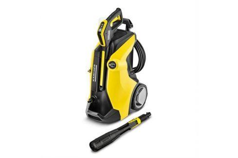 Kärcher Vysokotlakový čistič K 7 Full Control Plus vrátane pištole s reguláciou 1.317-030.0