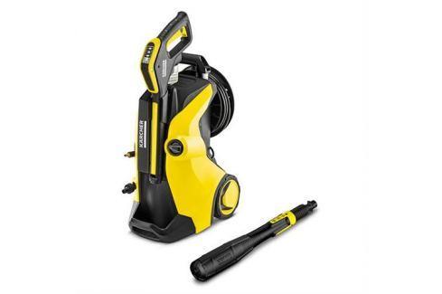 Kärcher Vysokotlakový čistič K 5 Premium Full Control Plus 1.324-630.0