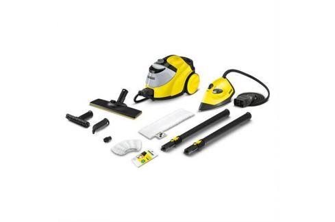 Kärcher Parný čistič SC 5 EasyFix (yellow) Iron Kit 1.512-533.0