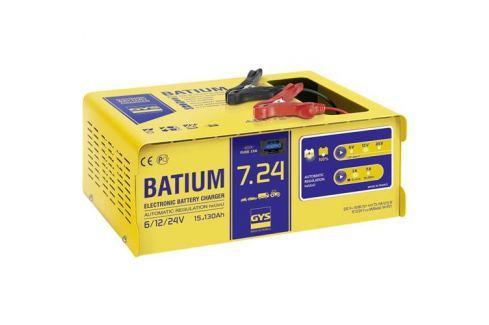 Nabíjačka autobatérie GYS 024502, 6 V, 12 V, 24 V, 11 A, 11 A 1331061