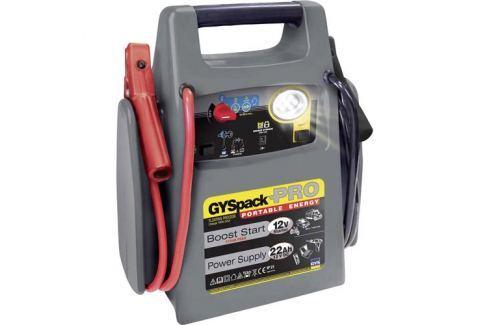 Systém pre rýchle štartovanie auta GYS PACK PRO 026155 1331072