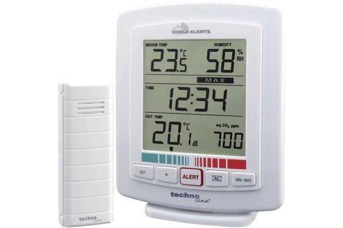 Bezdrôtový teplotný/vlhkostný/CO2 senzor Mobile Alerts WL 2000 1396674