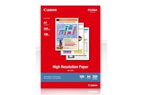 Papier CANON HR-101 A3 20ks (HR101) 1033A006