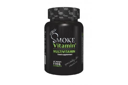 SMOKEVITAMIN® 60 tabl